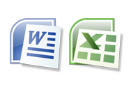Corso intermedio Word-Excel