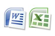 Corso avanzato Word-Excel