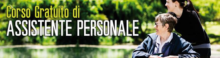 Assistente Personale - Graduatoria - Slide