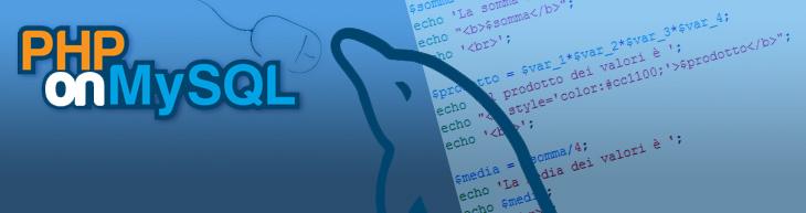Nuova certificazione PHP e MySQL