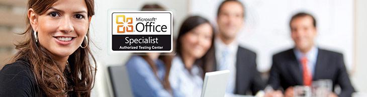Corso Word - Excel avanzato, certificazione MOS Expert